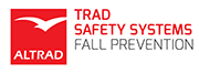 Logo TRAD Safety Systems