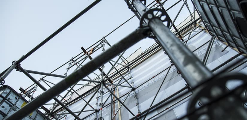 Scaffold Hire and Sales